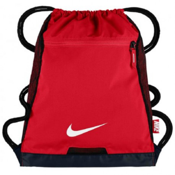 cc1230990 Bolsa Nike Alpha Adapt BA5256 657 - Material Poliéster - Bessalle