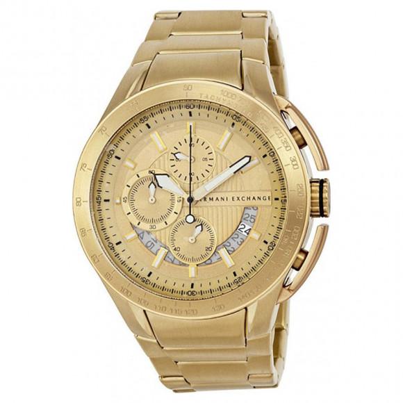dce46378874 Relógio Armani Exchange AX1407 - Resistência à água até 50m - Bessalle