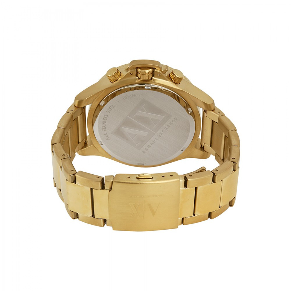 118750f5df3 Relógio Armani Exchange AX1504-Resistência à água até 100m - Bessalle