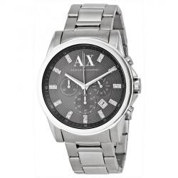 2a6b438cb9e Relógio Armani Exchange AX2092 - Resistência à água até 50m