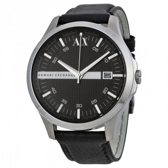ce5824f7d3b Relógio Armani Exchange AX2101 - Resistência à água até 50m - Bessalle