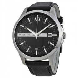 6e53ce828a2 Relógio Armani Exchange AX1460 - Resistência à Água até 100m - Bessalle