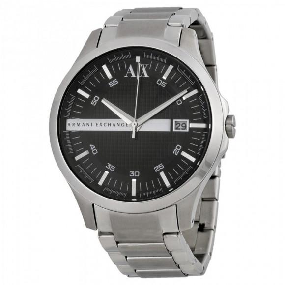 b95dc4dd12d Relógio Armani Exchange AX2103 - Resistência à água até 50m