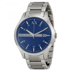 e9984851d86 Relógio Armani Exchange AX2132 - Resistência à água até 50m