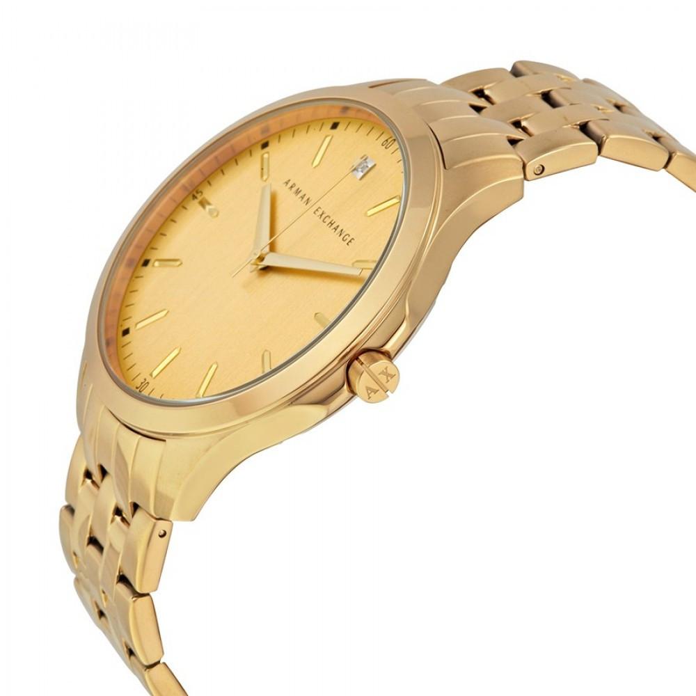 0041093f6b3 Relógio Armani Exchange AX2167 - Resistência à Água até 100 m - Bessalle