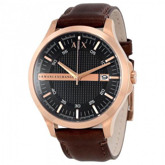 57daf81a65646 Relógio Armani Exchange AX2172-Resistência à água até 50m - Bessalle