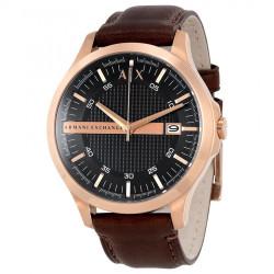 1a6fd959a99 Relógio Armani Exchange AX2172-Resistência à água até 50m