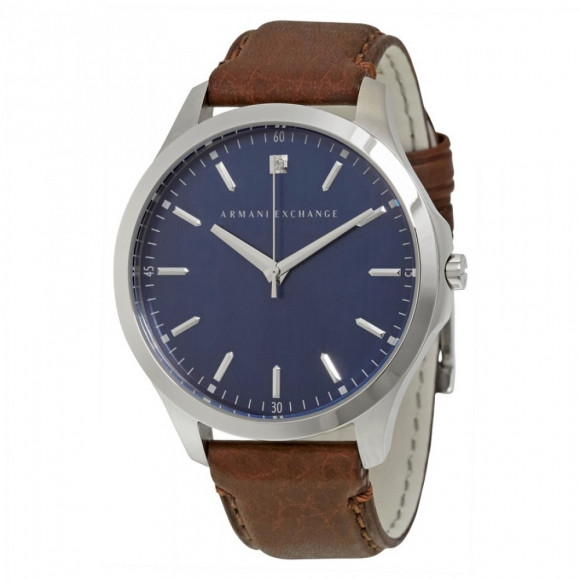 dd9c8419991b5 Relógio Armani Exchange AX2181-Resistência à água até 50m - Bessalle