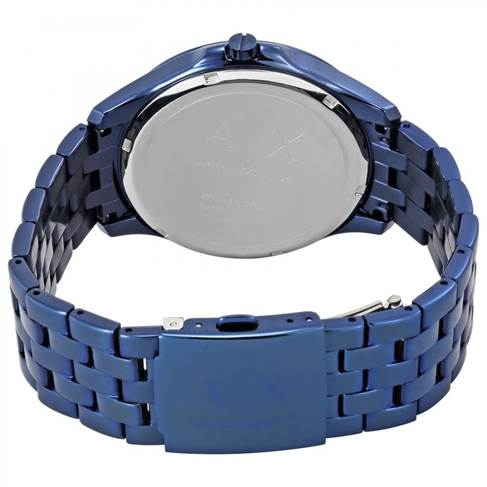 b8ffb170413 Relógio Armani Exchange AX2184-Resistência à água até 50m