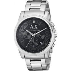 16734738bfc Relógio Armani Exchange AX2504-Resistência à água até 50m