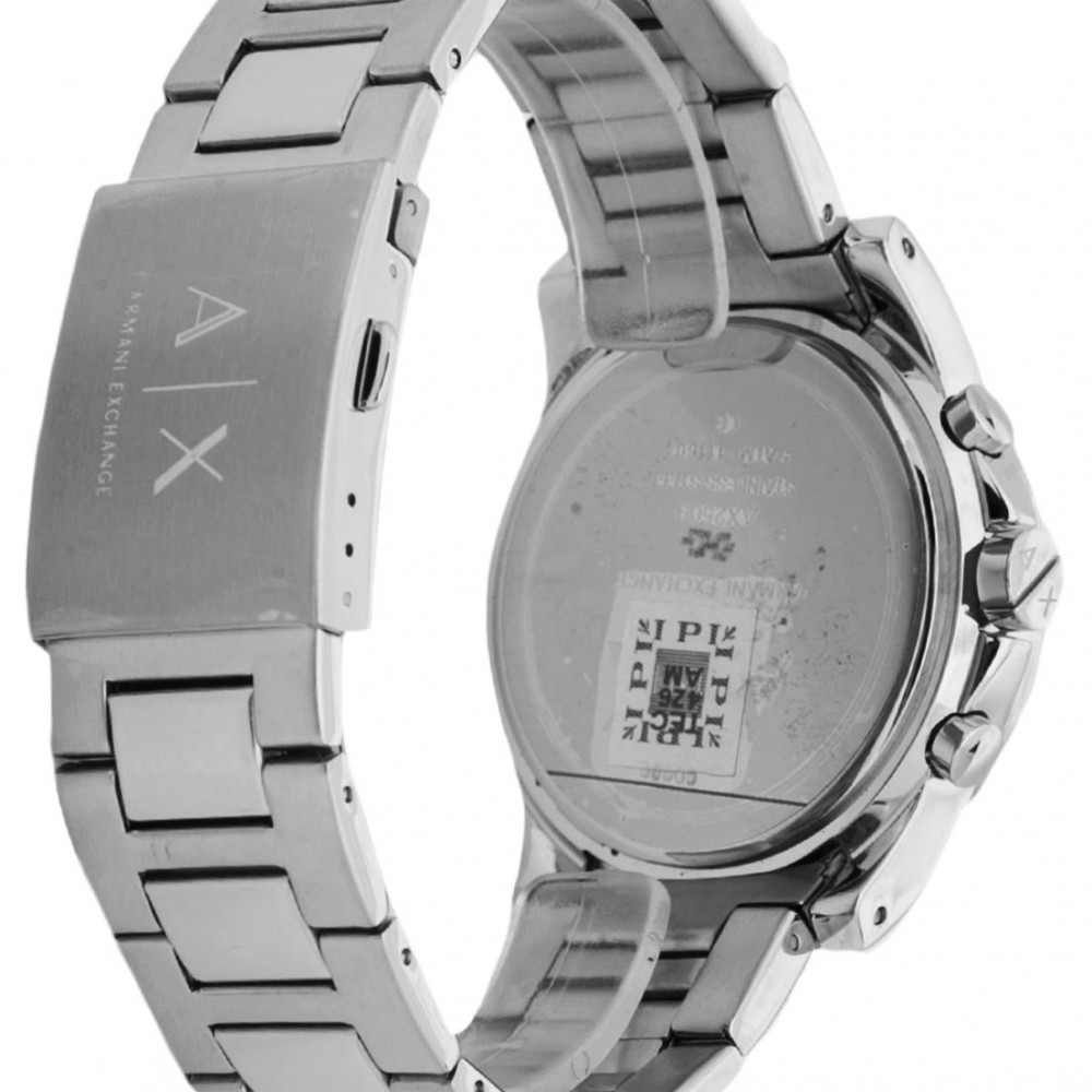 0005bf4e10e Relógio Armani Exchange AX2509 - Resistência à água até 50m