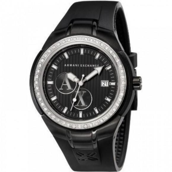 93fd7248141 Relógio Armani Exchange AX5014 -Resistência à água até 50m