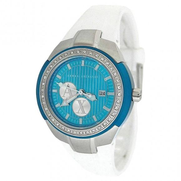 57faa456047 ORIGINAL. Relógio Armani Exchange AX5051 - Resistência à água até 50m
