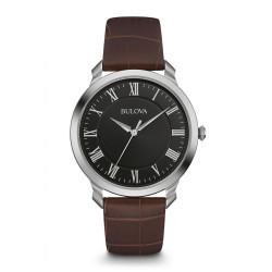 8cc8a01963f Relógio Bulova 96A184 - Resistência à água até 30m