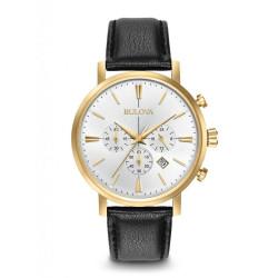 eaf6da74fd7 Relógio Tissot Carson T0854101601300 - Resistência à água até 30 ...