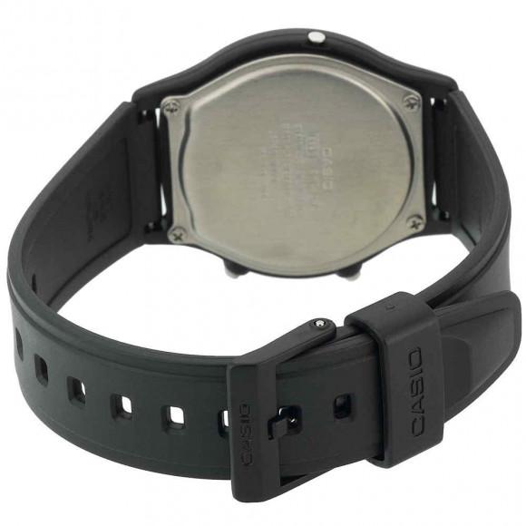 24ec05d6452 Relógio Casio AW-49HE-1A - Resistência à água até 30m - Bessalle