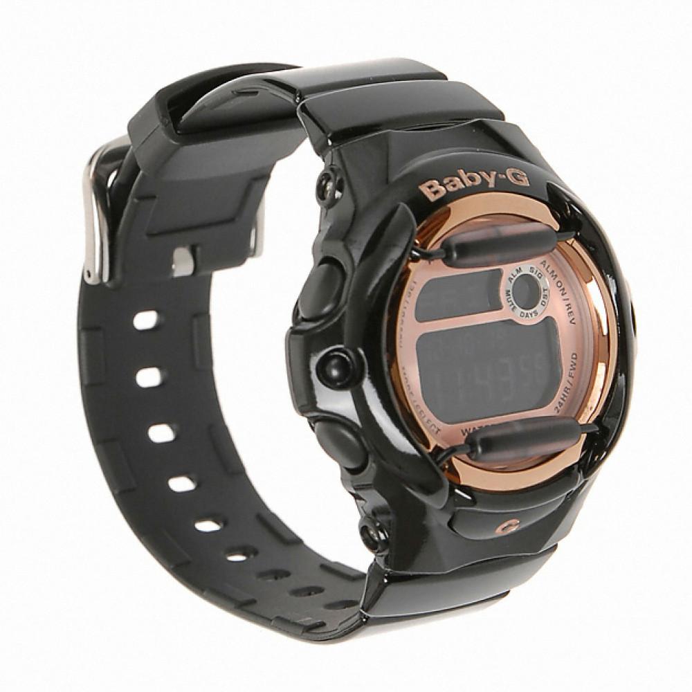 8f271fe3d7b Relógio Casio Baby-G BG-169G-1D - Resistência à água até 50m - Bessalle