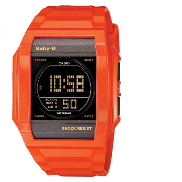 7a4a638b7ac Relógio Casio Baby-G BG-810-4D - Resistência à água até 100m ...