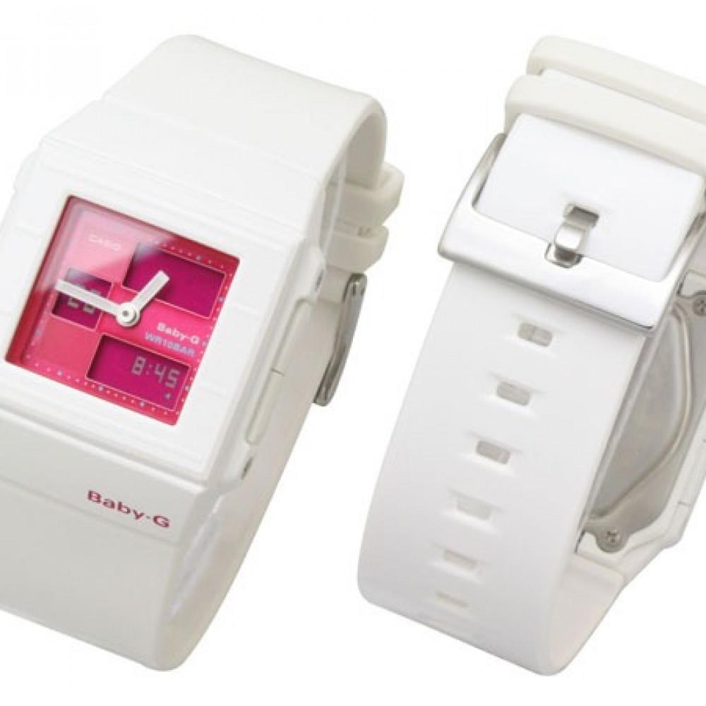 94de5c44e40 Relógio Casio Baby-G BGA-200-7E3 - Resistência à Água até 100m - Bessalle