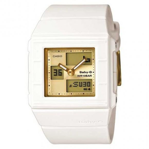 b06ac8882b8 Relógio Casio Baby-G BGA-200-7E4 - Resistência à Água até 100m ...