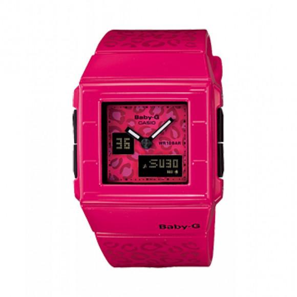 0ceb3ea9de8 Relógio Casio Baby-G BGA-200LP-4E - Resistência à água até 100m ...