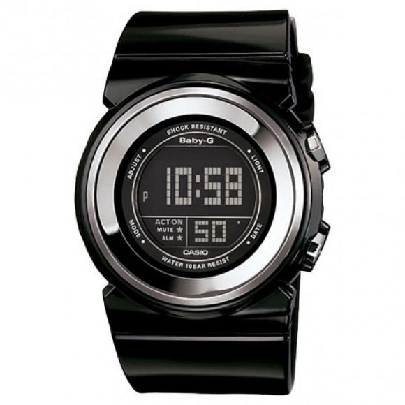 518a88e1f92 Relógio Casio Baby-G BGD-100-1D - Resistência à água até 100m - Bessalle