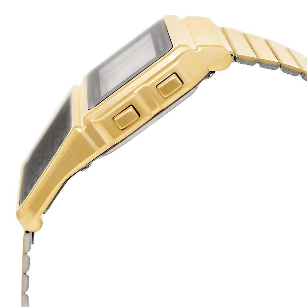 f44c76d39f4 Relógio Casio Data-Bank DBC-611G-1-Resistência à água até 50m - Bessalle