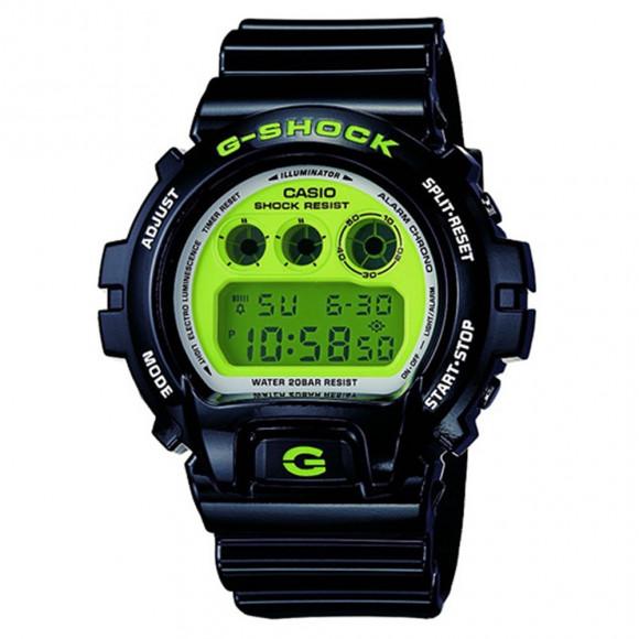 270a1a5dd2e Relógio Casio G-Shock DW-6900CS-1D-Resistência à água até 200m ...