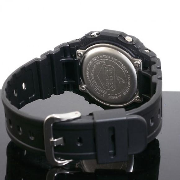 00687fba4e9 Relógio Casio G-Shock G-5600E-1-Resistência à água até 200 metros ...