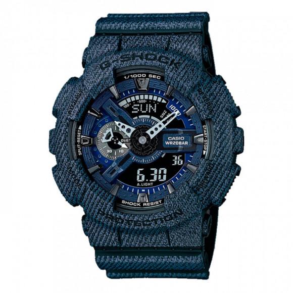 68c66ff9c7d Relógio Casio G-Shock GA-110DC-1-Resistência à água até 200 metros ...