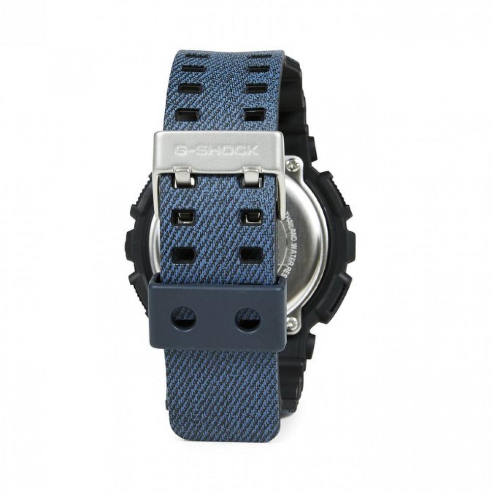 fff59d4b3ff Relógio Casio G-Shock GA-110DC-1-Resistência à água até 200 metros -  Bessalle