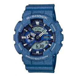 fceccc4b82b Relógio Casio G-Shock GA-110B-1A3-Resistência à água até 200 metros ...
