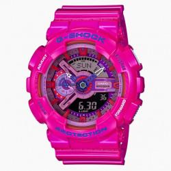 a368bad6632 Relógio Casio G-Shock GA-110CM-3A-Resistência à água até 200 metros ...