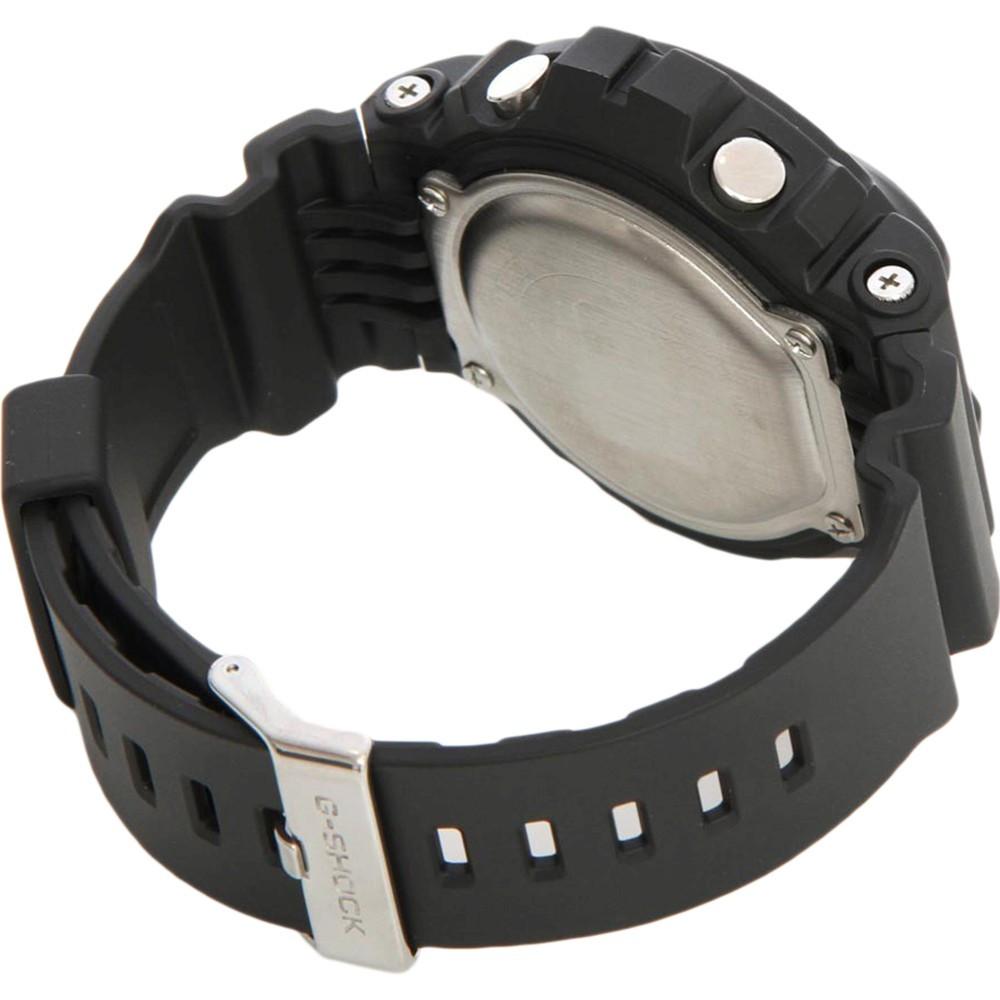 b9920fa1162 Relógio Casio G-Shock GD-X6900-7 - Resistência à água até 100m - Bessalle