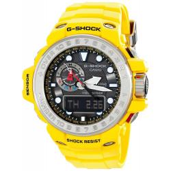 c9fccea3133 Relógio Casio G-Shock GA-800-4A-Resistência à água até 200 metros ...