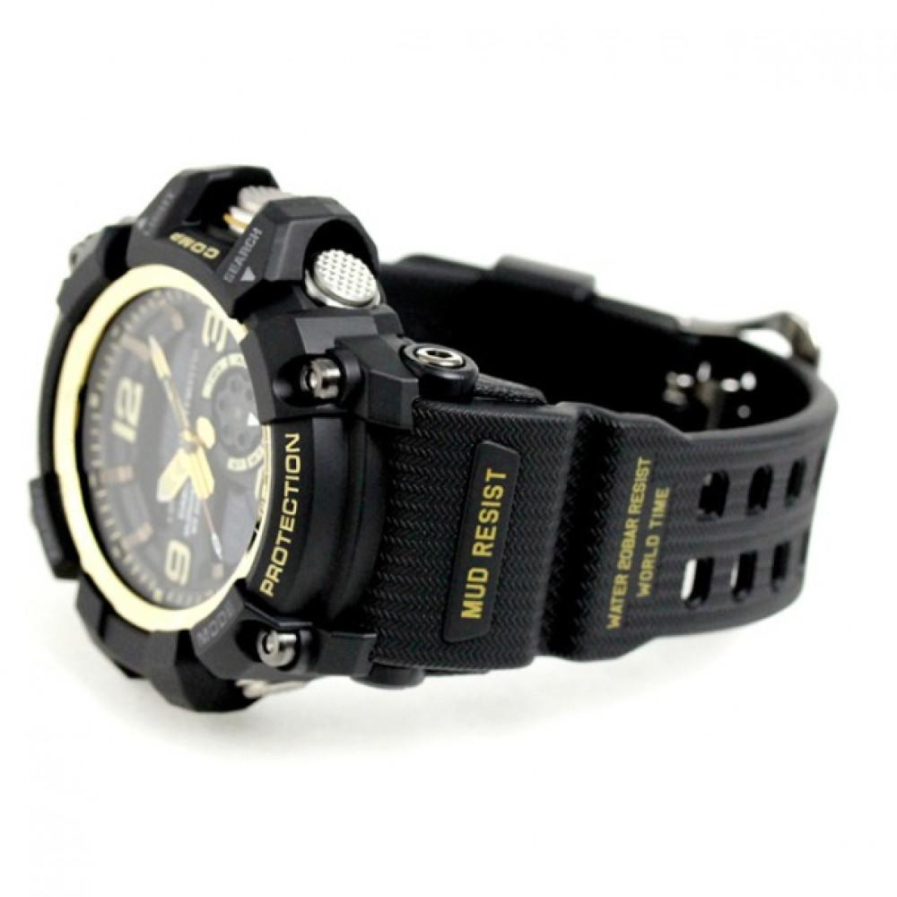 27d5ae2742b Relógio Casio G-Shock MudMaster GG-1000GB-1A - Bessalle
