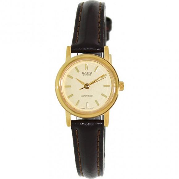 d38b8244a8f Relógio Casio LTP-1095Q-9A - Resistência à Água até 30m