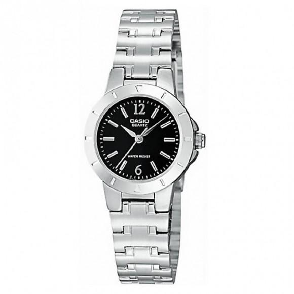 8e32d9faef5 Relógio Casio LTP-1177A-1A - Resistência à Água até 30m