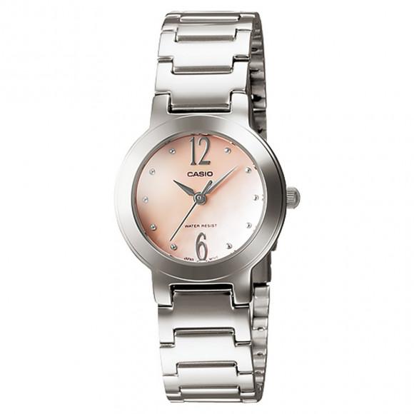 60fa79e41e1 Relógio Casio LTP-1191A-4A2 - Resistência à água até 30m