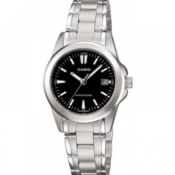 abeadb9c02f Relógio Casio LTP-1215A-1A2 - Resistência à Água até 50m - Bessalle