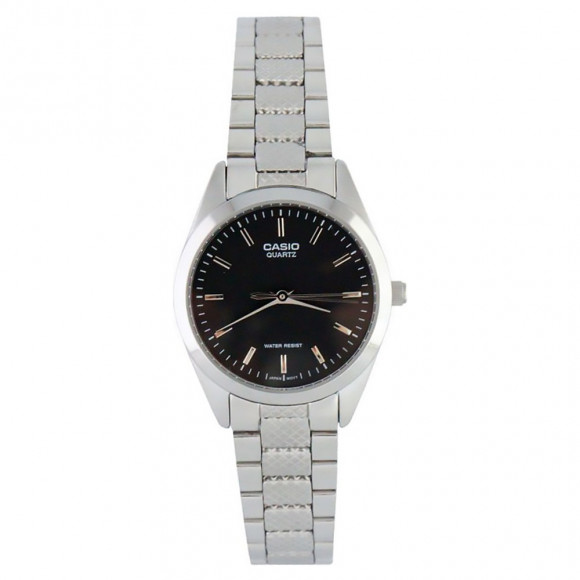 c0d92e57c7a Relógio Casio LTP-1274D-1A-Resistência à água até 30 metros - Bessalle