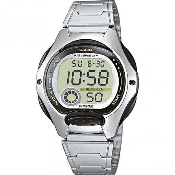 c131088dc60 Relógio Casio LW-200D-1A-Resistência à água até 50 metros - Bessalle