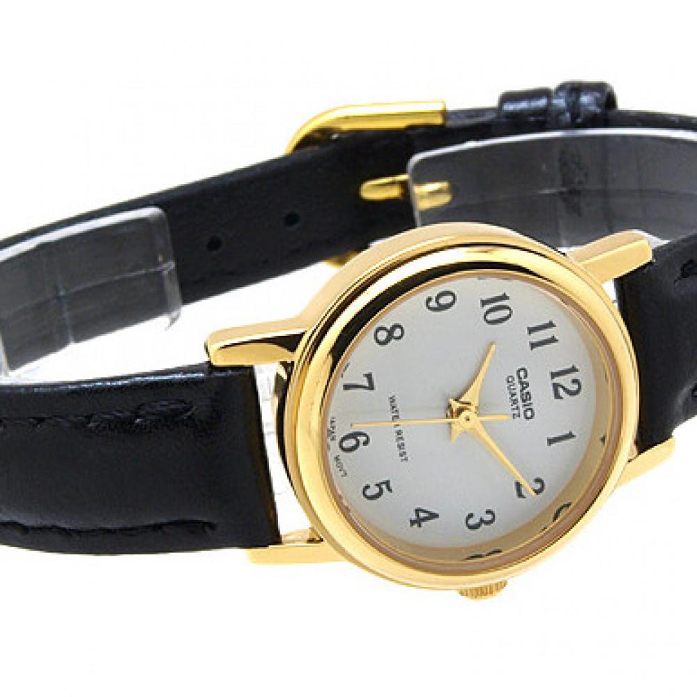8cdb8a9e2f6 Relógio Casio MTP-1095Q-7B-Resistência à água até 30 metros - Bessalle