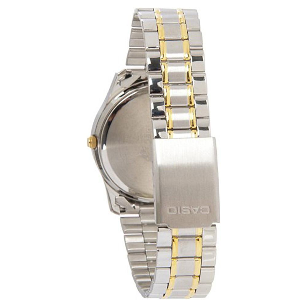 5994571f826 Relógio Casio MTP-1141G-7A-Resistência à água até 30 metros - Bessalle
