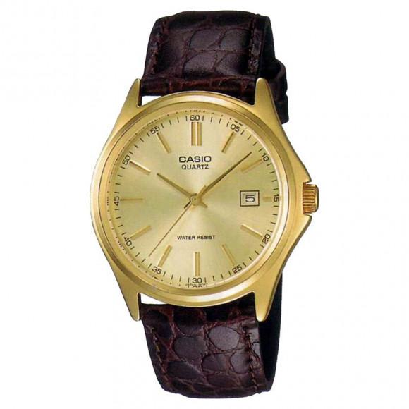 b3e30905ff3 Relógio Casio MTP-1183Q-9A-Resistência à água até 50 metros - Bessalle