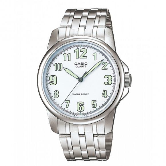 30aebb9a68f Relógio Casio MTP-1216A-7B-Resistência à água até 50 metros - Bessalle
