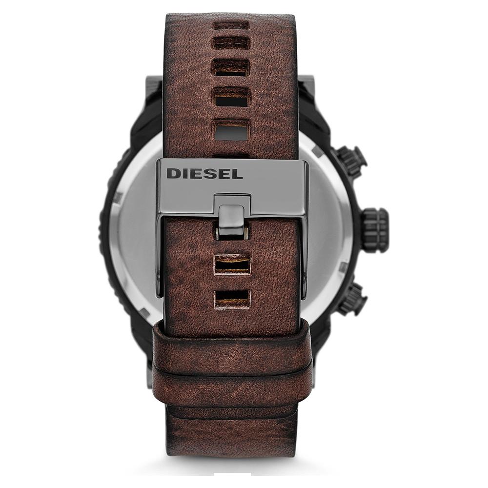 a73f387adcc Relógio Diesel DZ4312-Resistência à água até 50 metros - Bessalle