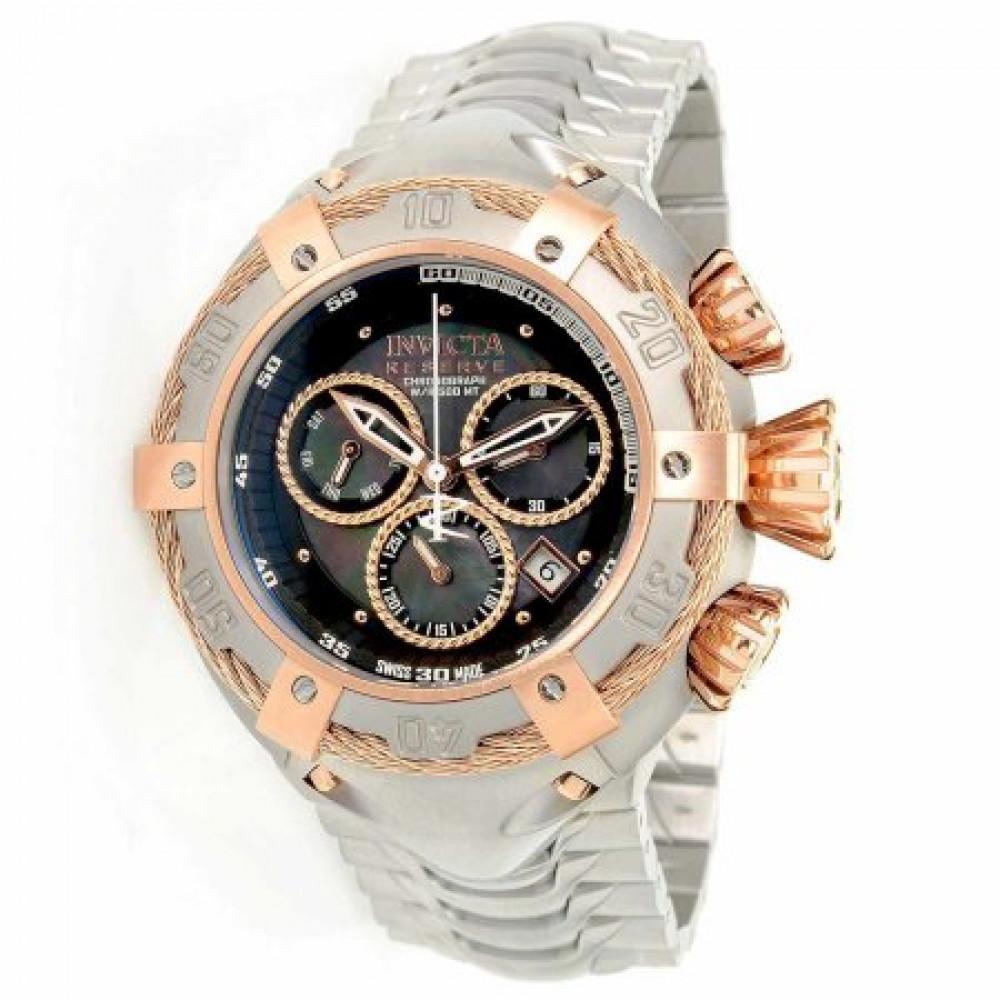 e98a91cd2b6 Relógio Invicta Bolt 21342 - Resistência à água até 500 metros ...