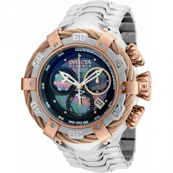 34497c14f7a Relógio Invicta Bolt 21356 - Resistência à água até 500 metros ...