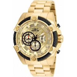 67204ca52a5 Relógio Invicta Bolt 23859 - Resistência à água até 200m